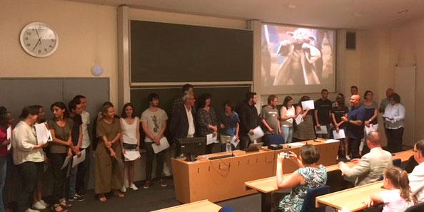 Bravo aux 30 nouveaux développeurs du numérique Code.bzh !